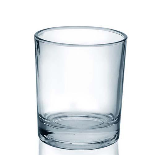 玻璃漱口杯225ml