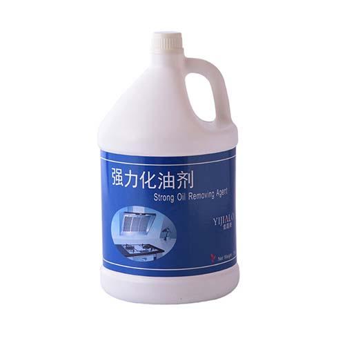 壹嘉樂强力除油剂