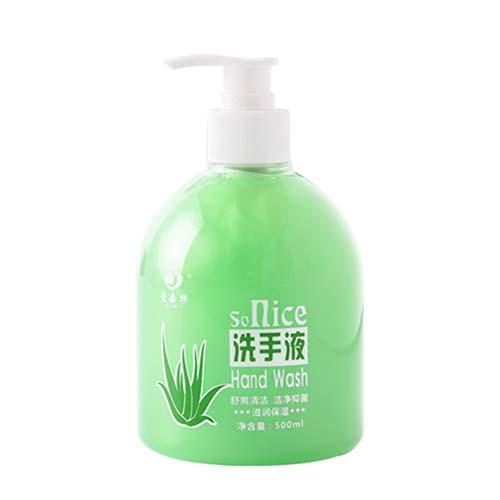 500ml洗手液
