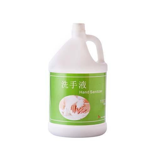 壹嘉樂洗手液3.8L