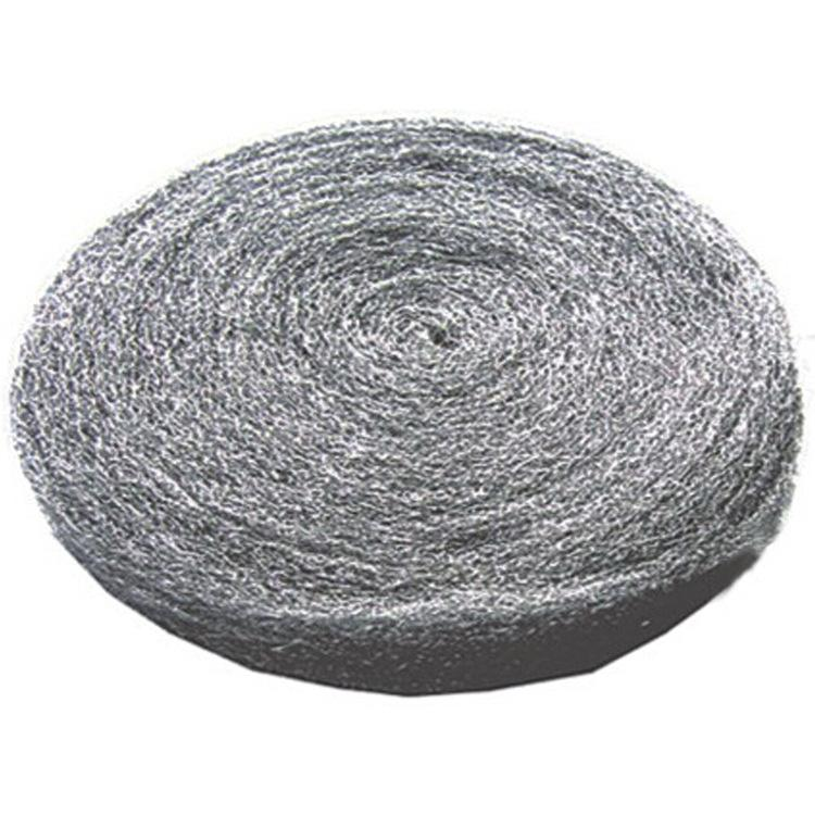 抛光钢丝棉垫
