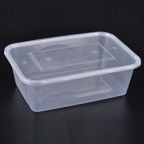 单格餐盒1000ml