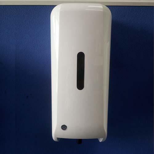 自动感应皂液器